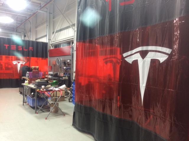 Tesla Curtains 3