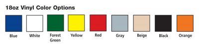 18 oz Colors