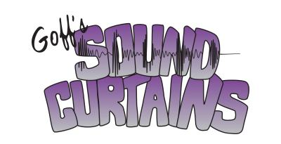 sound curtains